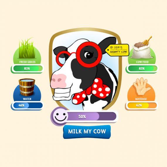 Friso SIngapore Farm Game